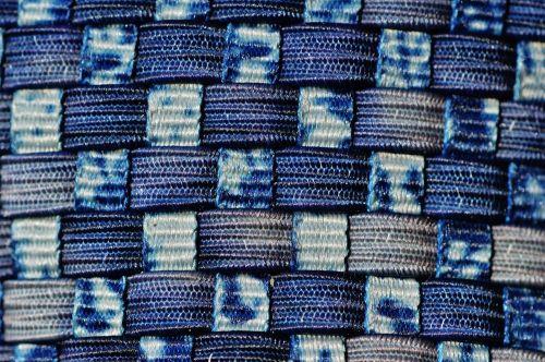 braid background woven