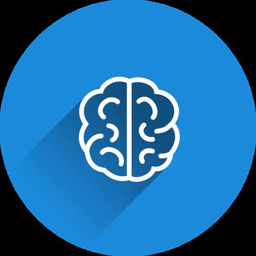 brain idea think