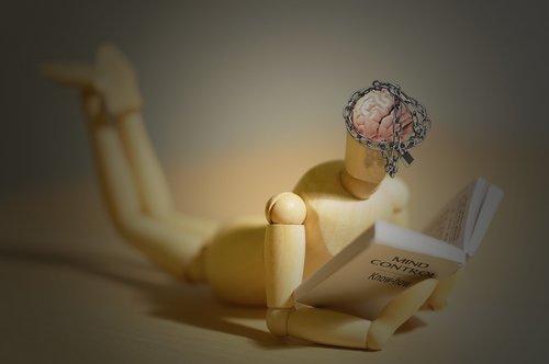 brain  think  control
