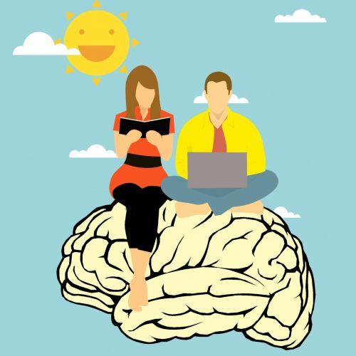 Brain Traveling