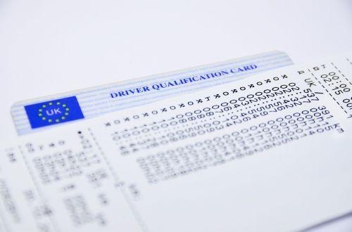 digital printing truck driver km