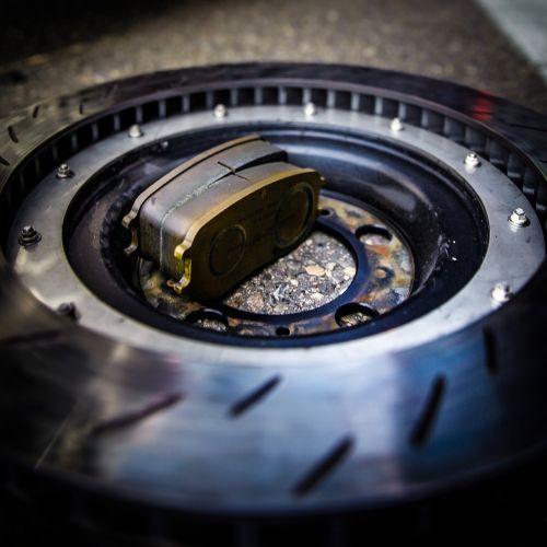 brake race carbon