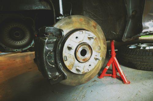 brake disk disc brake