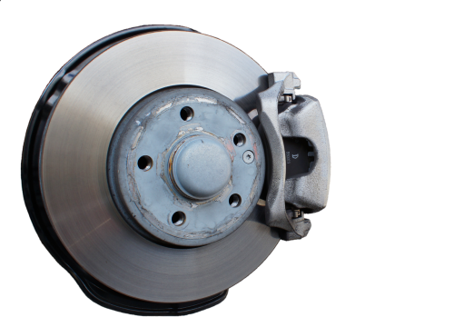 brake system brake disc caliper