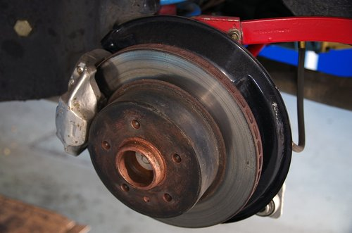 brakes maintenance  repair  disc brake