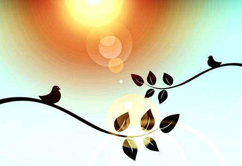 branch bird twitter