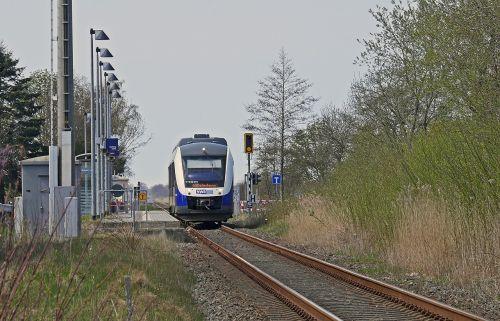 branch line breakpoint platform