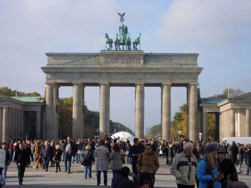 brandenburg berlin tourism