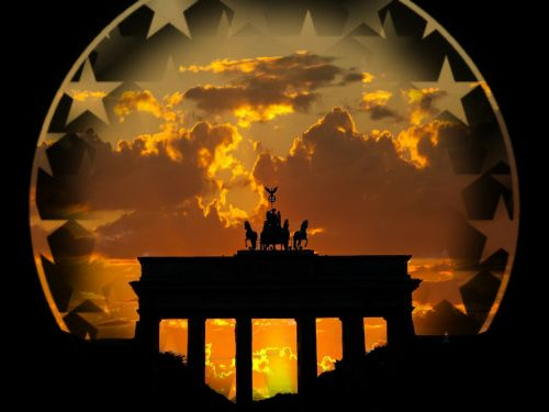 brandenburger tor berlin germany