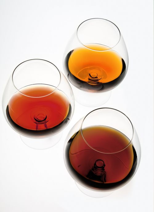 brandy cognac alcohol