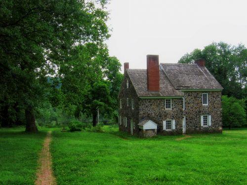 brandywine pennsylvania house