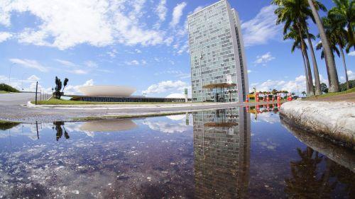 brasilia brazil congress