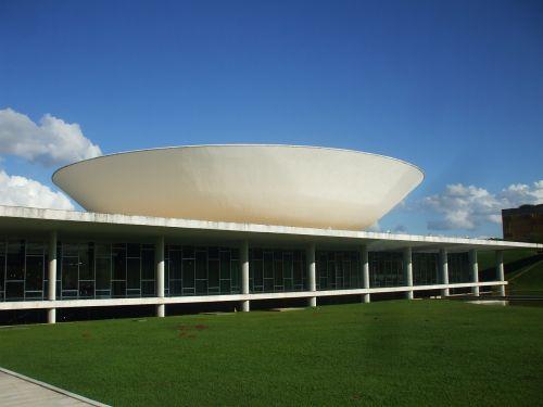 brasilia congress brazil