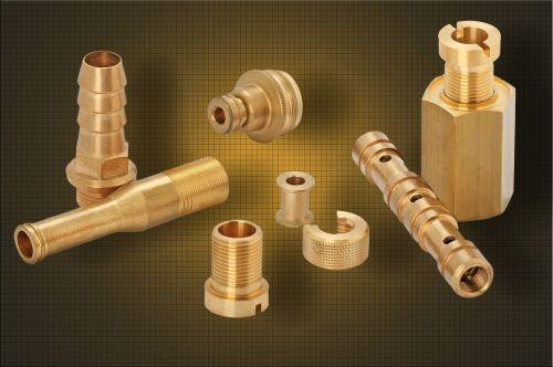brass repair metal