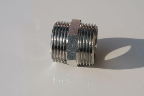 brass chrome fittings