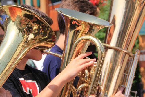 brass instrument sheet instrument