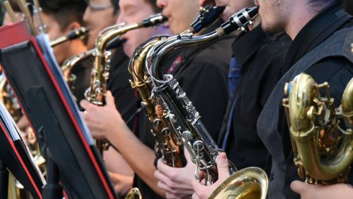 Brass Musicians