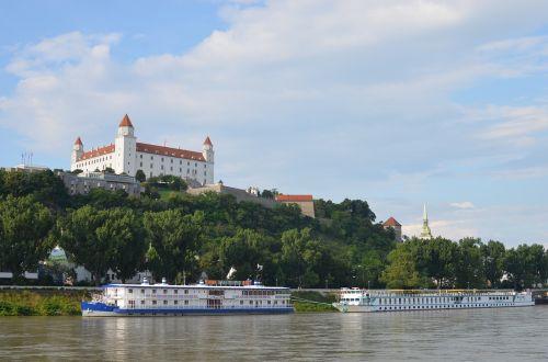 bratislava bratislava castle castle