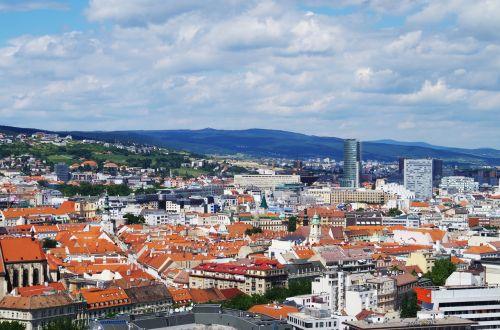 bratislava slovakia city