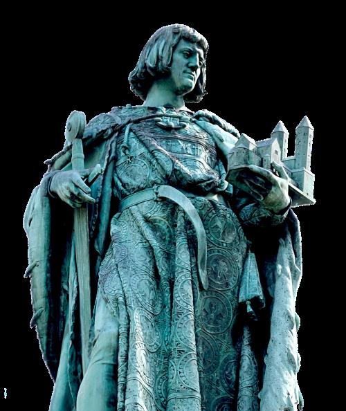 braunschweig statue monument