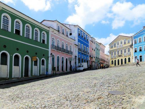 brazil bahia de todos los santos place