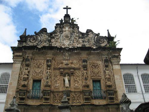 brazil church history