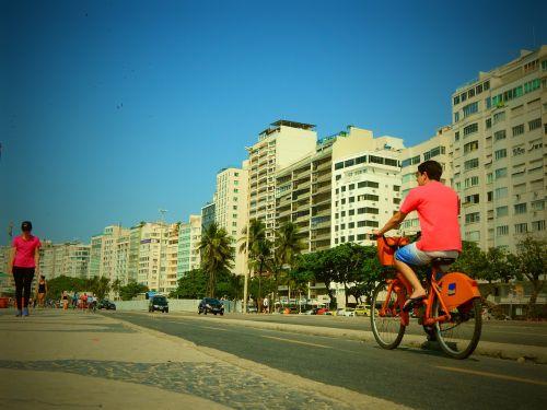 brazil sky cyclist