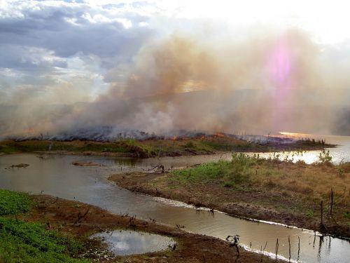 brazil ceará pollution