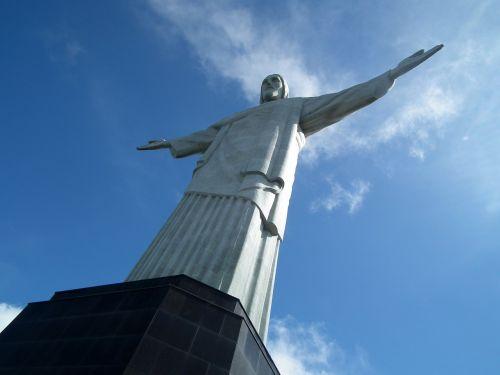 brazil christ redeemer
