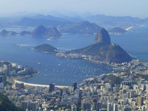 brazil rio de janeiro rio