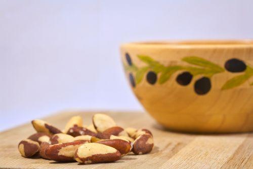 brazil nuts health