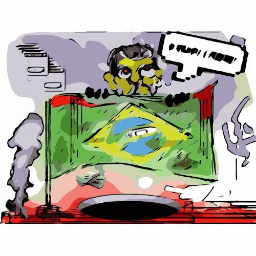 brazil politics brasilia