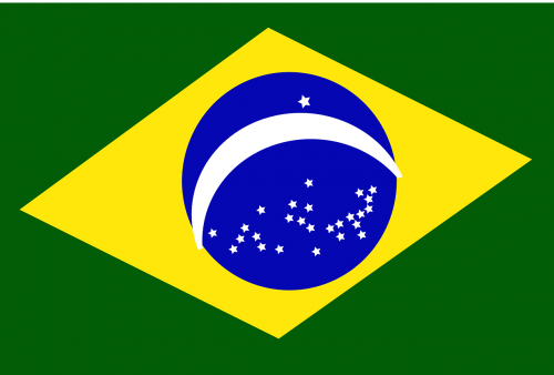 brazil flag national
