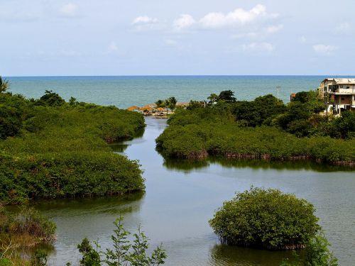 brazil recife atlantic