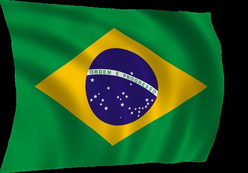 brazil flag flag brazil