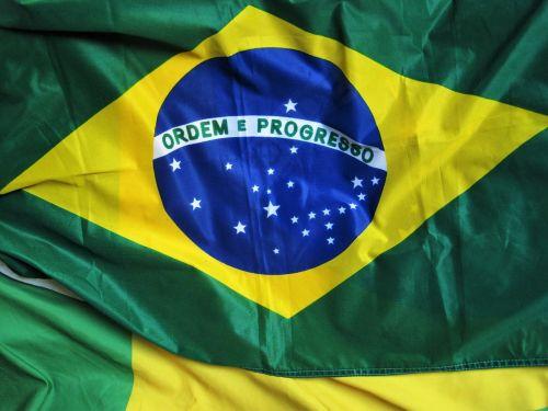 brazilian flag ordem e progresso olympiad in brasil