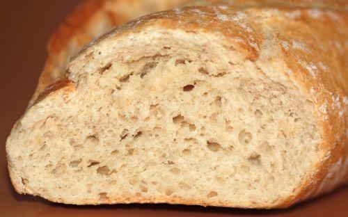 bread dough flour