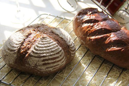 bread european breads gourmet
