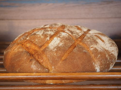 bread food baked goods