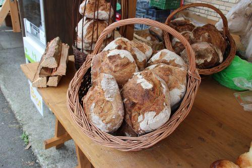 bread bakery fresh
