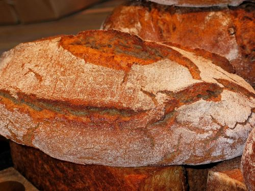 bread baker bake