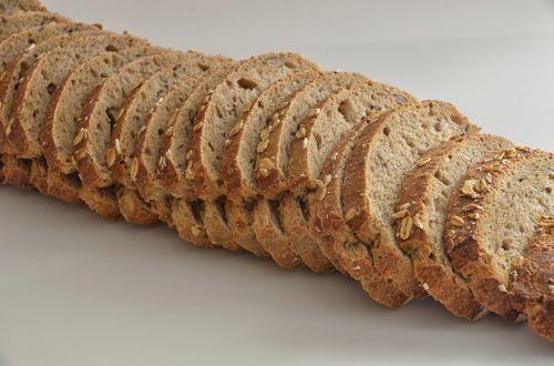 bread slices slices of bread