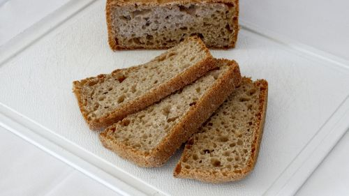 bread whole wheat bread integral