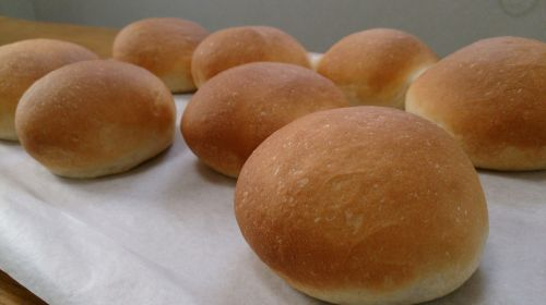 bread freshly baked ampang