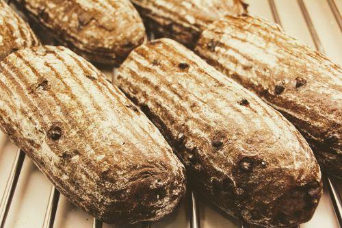 bread baker baked goods