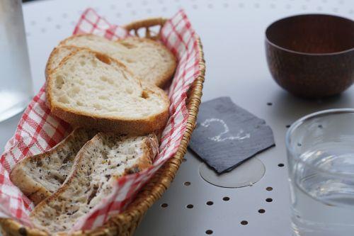 bread table restaurant