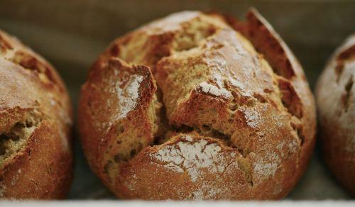 bread roll rye