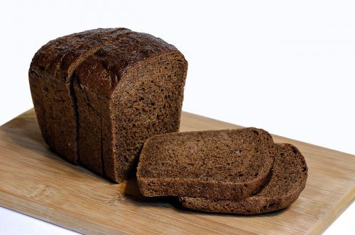 bread rye bread nutrition