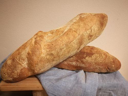 bread bakery flour