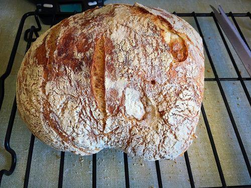 bread rack bake